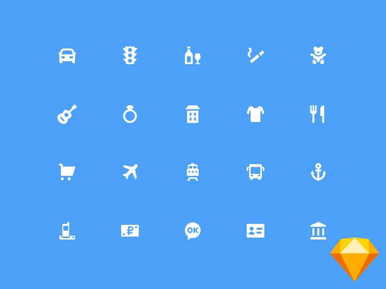 Freebie – 75 MCC icons - uifreebies.net