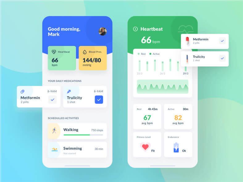 Medea Medical App Free