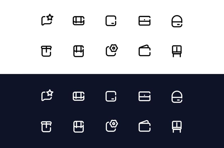 Oliobags Free Icons